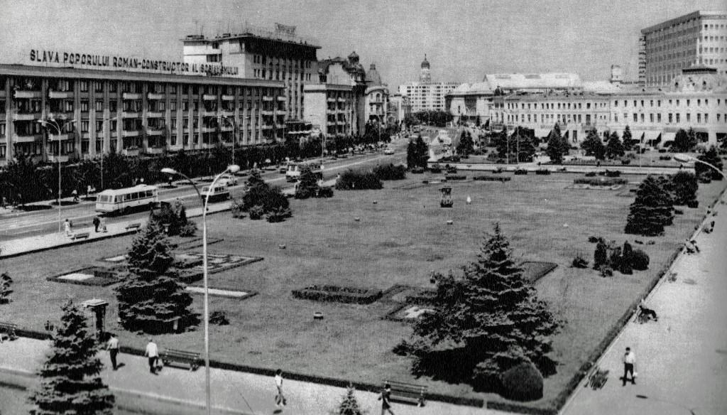 Ploiești - centru