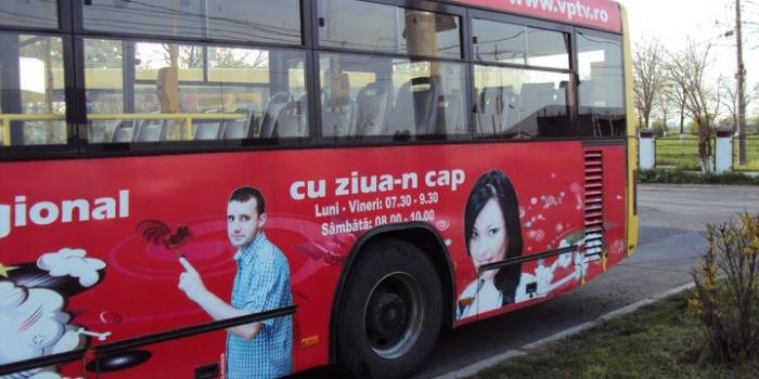 În sprijinul cetățeanului: Măsuri extraordinare privind transportul public ploieștean