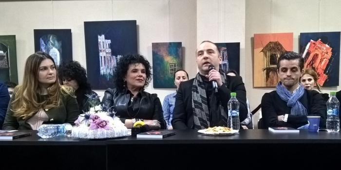 Cum l-a sedus Zaraza pe Răzvan Mazilu