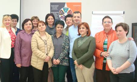 Public Speaking WIN Timken Romania