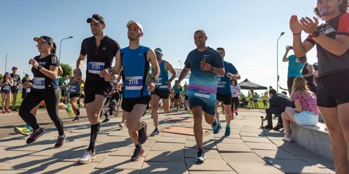 Cine a câștigat Semimaratonul Ploiești 2019
